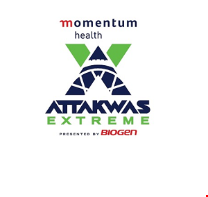 2019 Momentum Health Attakwas Extreme MTB Challenge presented by Biogen Map